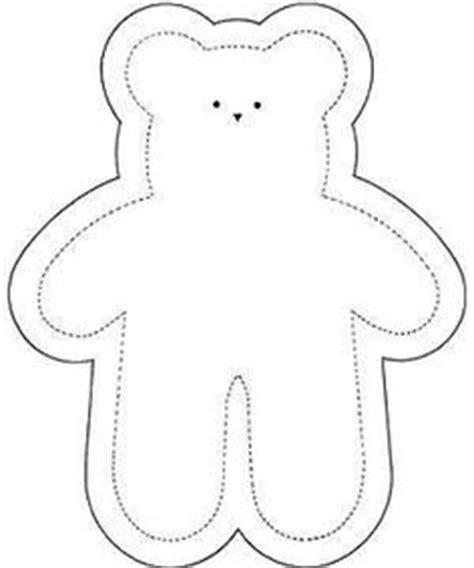 pattern teddy bear t shirt sewing softies on pinterest sewing patterns fox