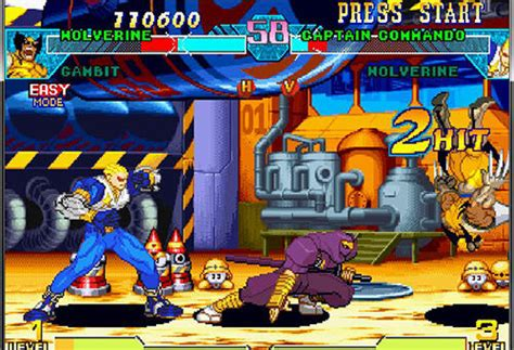marvel vs capcom 2 apk marvel vs capcom classic android apk entertainment surge