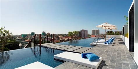 Patio Phnom Penh by Patio Hotel Resort 61 9 0 Updated 2018