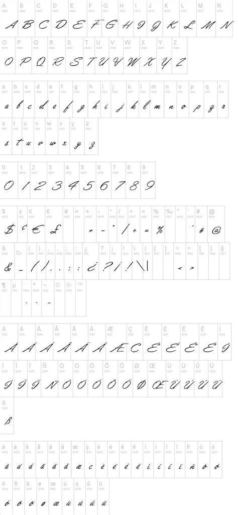 tattoo font dafont free lisbon script dafont com fonts pinterest
