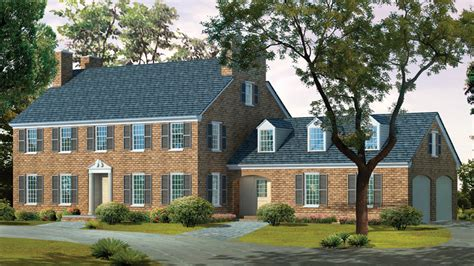 georgian style house plans georgian house plans and georgian designs at