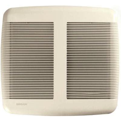 broan qtr series 110 cfm ceiling exhaust bath fan