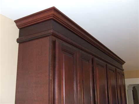 Trim For Cabinets cabinet trim makes all the difference for semi custom cabinets