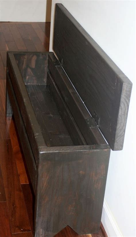 narrow hallway storage bench 4 foot narrow trunk storage bench trunks storage
