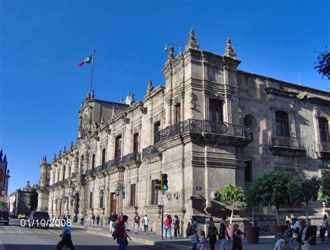 gobierno del estado de jalisco panoramio photo of palace of the state government of