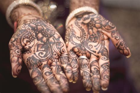 henna tattoo indian tradition free images decoration pattern