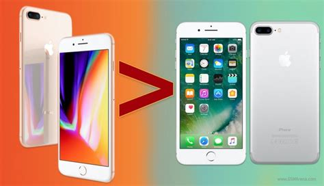 7 reasons to upgrade to the iphone 8 8 plus and a not to gsmarena news