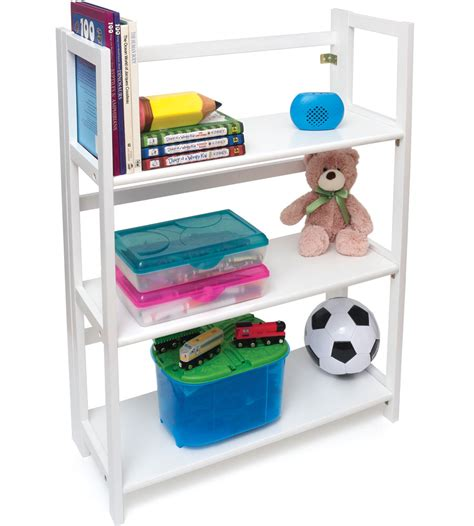childrens bookcase in shelves