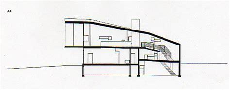 Maa Steven Holl 171 Arquitectura En Red Y House Steven Holl Floor Plans