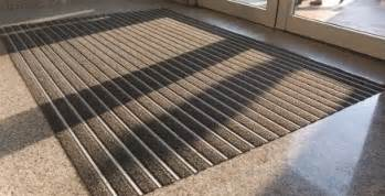 protecting your investment with entrance mats capozza