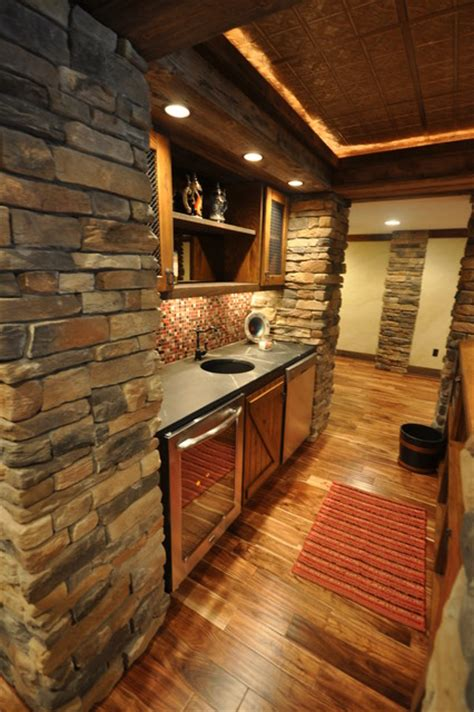 themed basement bar designs western themed basement rustic home bar other by