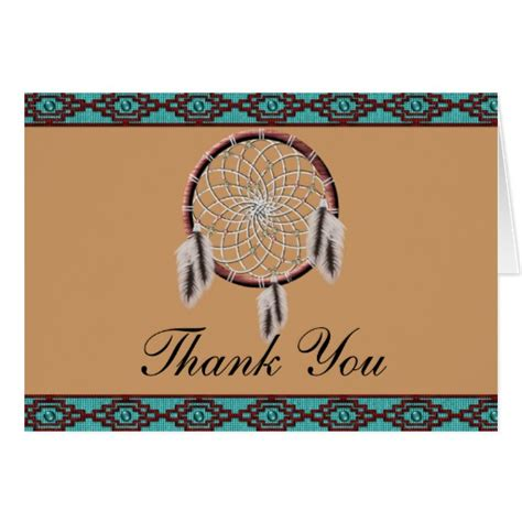 free printable native american thank you cards writing paper with borders for christmas invitations