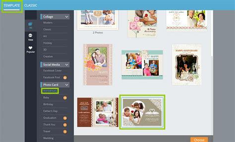 Wedding Anniversary Card Editor by Wedding Anniversary Card Editor Create Anniversary Card