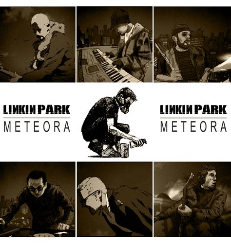 download mp3 album linkin park meteora linkin park meteora by the12rz on deviantart