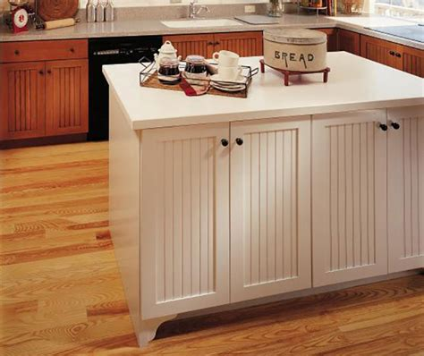 Beadboard Kitchen Cabinets by Beadboard Kitchen Cabinets Decora Cabinetry