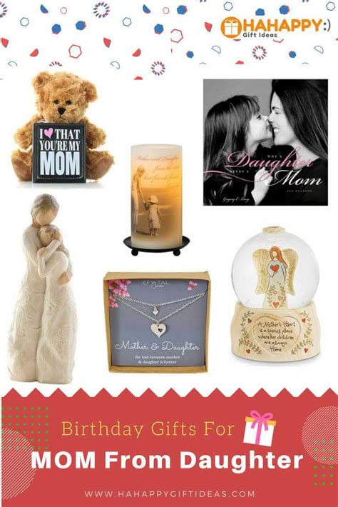 best gift for a mom 23 birthday gift ideas for mom from daughter hahappy
