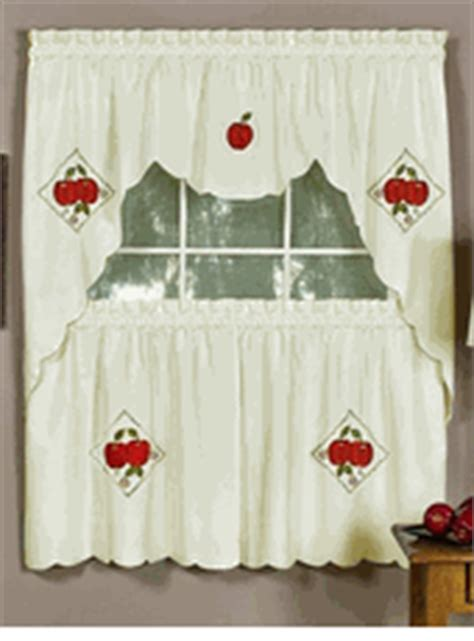 cheap kitchen curtains sets discount kitchen curtain sets swags tiers swags
