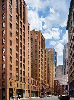 haircuts boston financial district hilton boston financial district boston deals see hotel