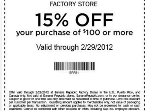 printable coupons outlet stores printable coupons for outlet stores and 500 shopping spree