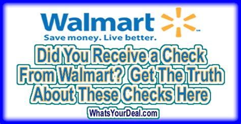 Walmart Background Check Policy Did You Receive This From Walmart If So Read Now Walmart Walmartchecks