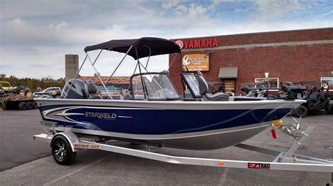 starweld boats 2017 new starweld 1900 sport aluminum fishing boat for