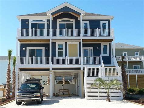 Carolina House Rentals by Stellar Rentals Carolina House Rentals