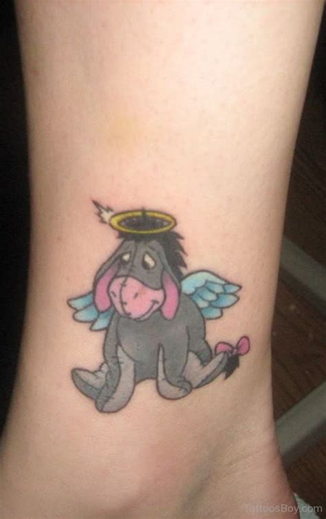 cartoon tattoo wrist cartoon tattoos tattoo designs tattoo pictures page 9