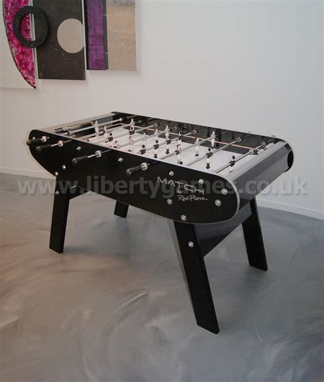 rene match football table liberty