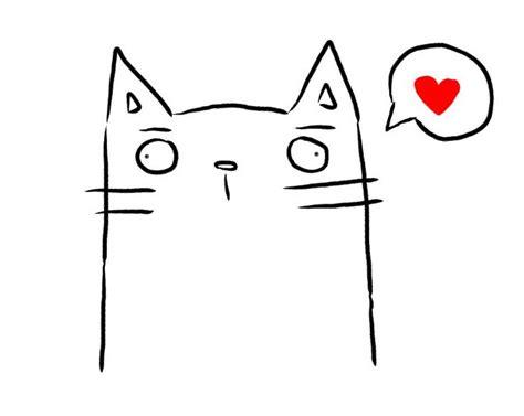 doodle cat doodle cat o o by junesecret on deviantart