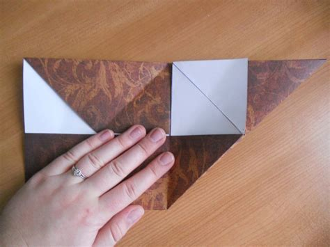 Origami Gift Envelope - how to make an origami gift card envelope