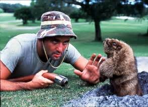 Image result for caddyshack images of bill murray
