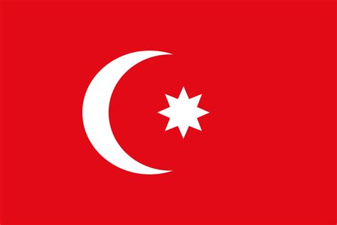 ottoman flag file fictitious ottoman flag 7 svg wikimedia commons