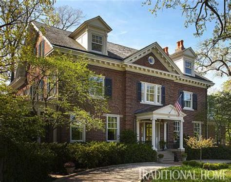 get the look colonial style architecture traditional home get the look georgian style architecture traditional home