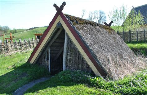 viking house fyrkat viking centre euro t guide what to see denmark 3