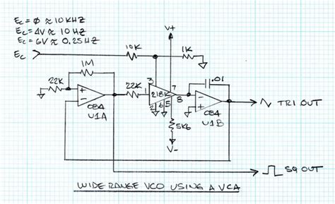 grounded capacitor vco grounded capacitor oscillator 28 images grounded capacitor vco pdf 28 images generation of