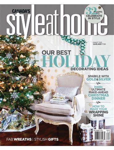 Elegant Chic Mod December 2010 - calgary weddings christmas colour ideas calgary weddings