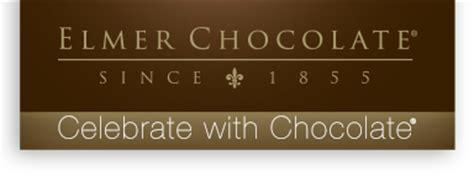 elmer chocolate celebrate  chocolate