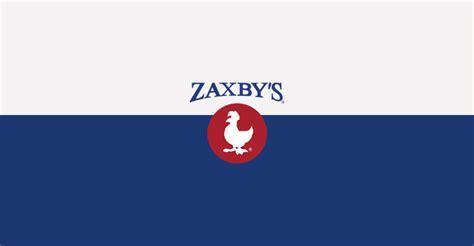 zaxby s zaxby s gluten free menu no gluten
