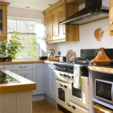 range cooker kitchens kitchen ideas image