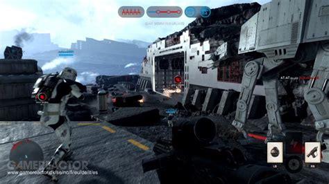 wann kommt wars battlefront 3 raus wars battlefront kritik gamereactor