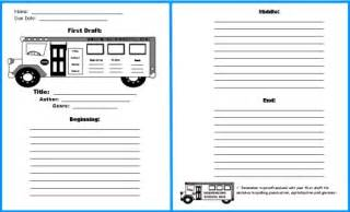 country report template middle school school book report project templates worksheets