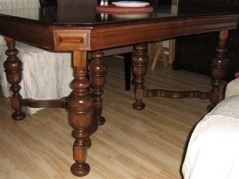 28 antique dining room tables for sale vintage wood