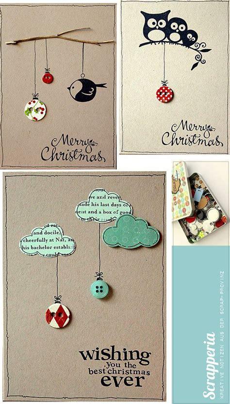 tarjetas originales de navidad