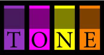 tone color is synonymous with image gallery tone