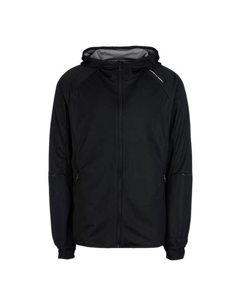 jacket design black porsche design sport by adidas jacket in black for men lyst