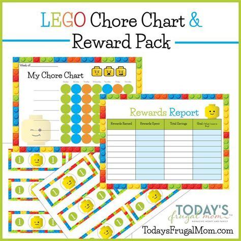 printable star wars reward chart free lego chore chart reward pack lego fan in and the