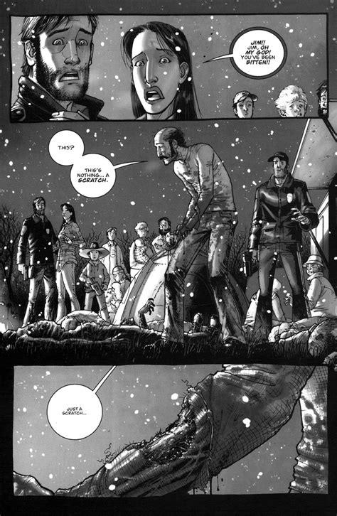 "The Walking Dead: Episode 1.05 ""Wildfire"" Comparison"