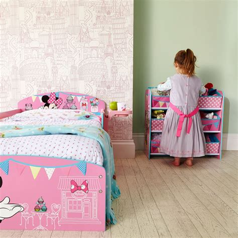 disney bedroom furniture uk kids character 6 bin storage unit bedroom furniture disney