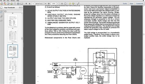 onan generator 4kyfa26100k wiring diagram onan model