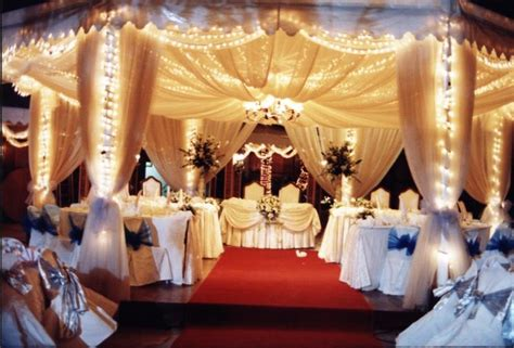 Decorating Ideas For Wedding Reception Wedding Reception Ideas Decoration